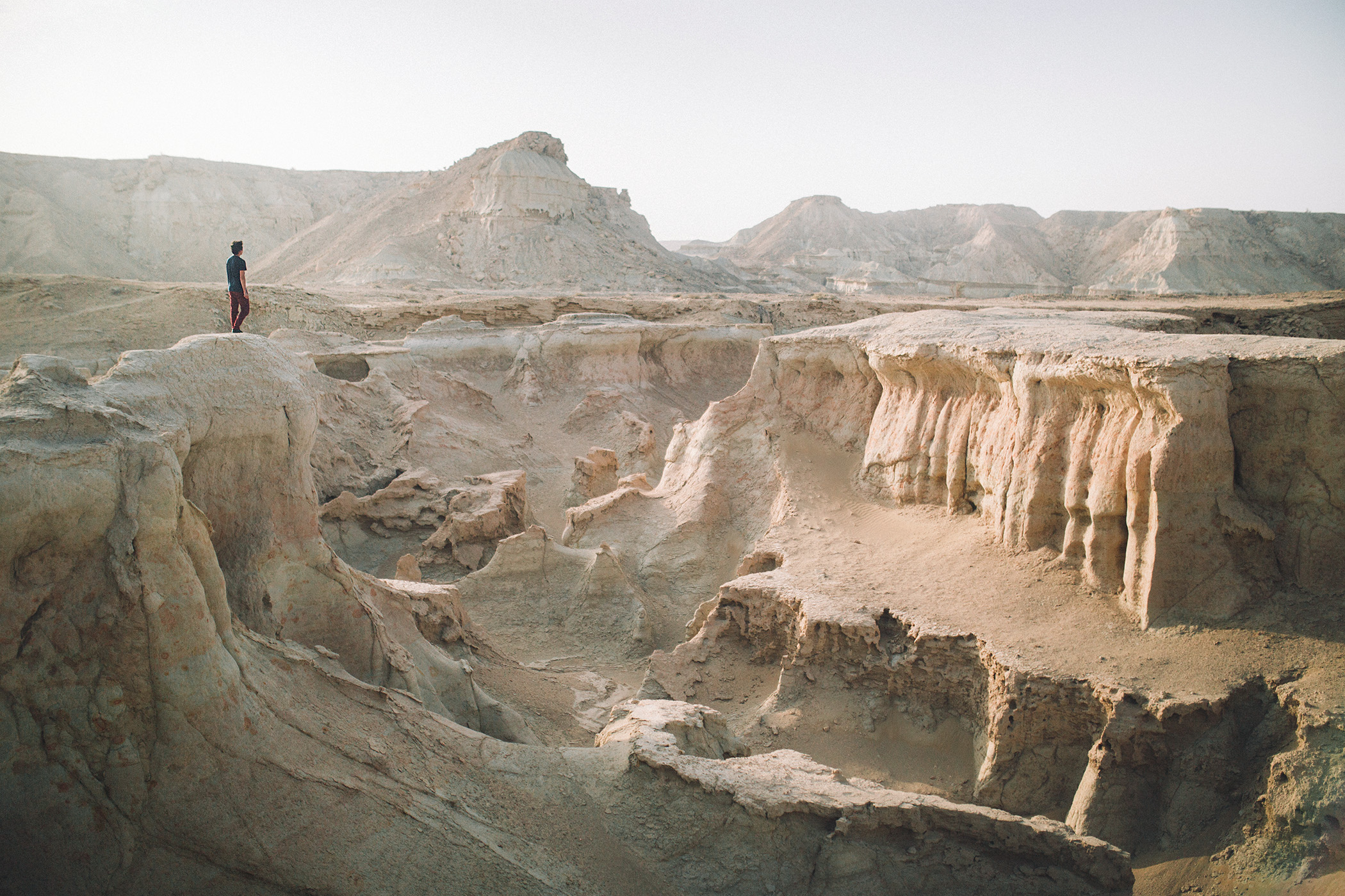 Stars Valley, Iran