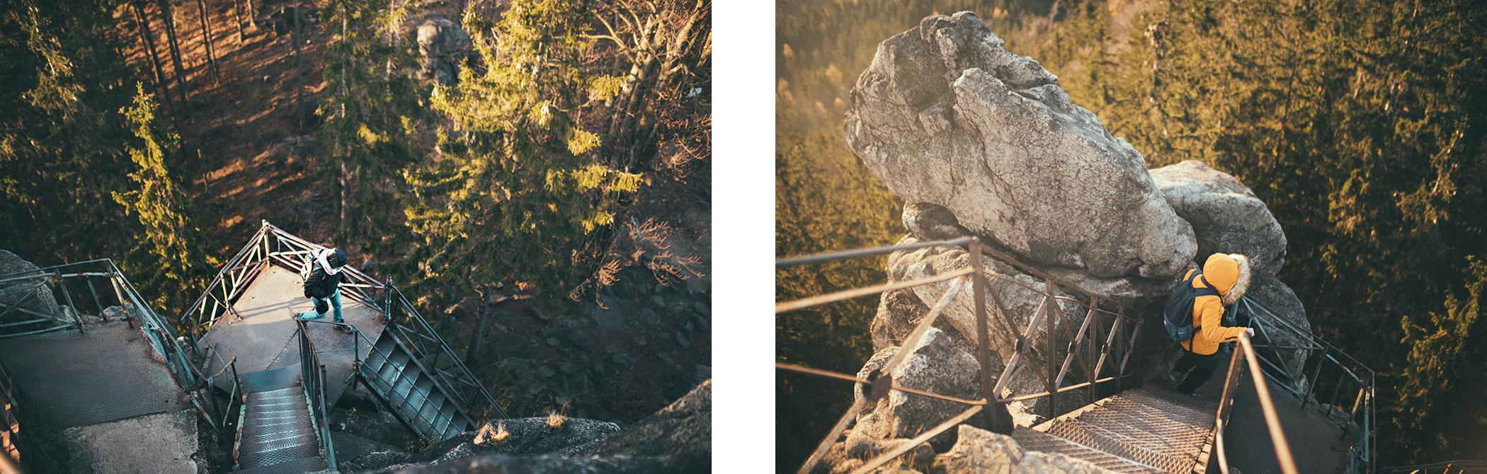 Rudawy Janowickie, Sokolik Wielki