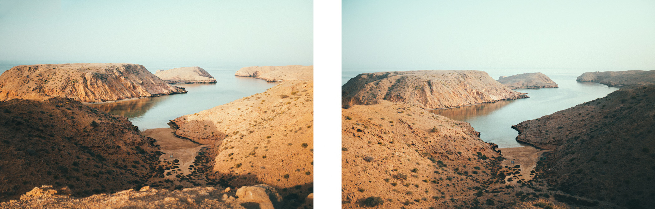 Bandar Al Khairan, Oman