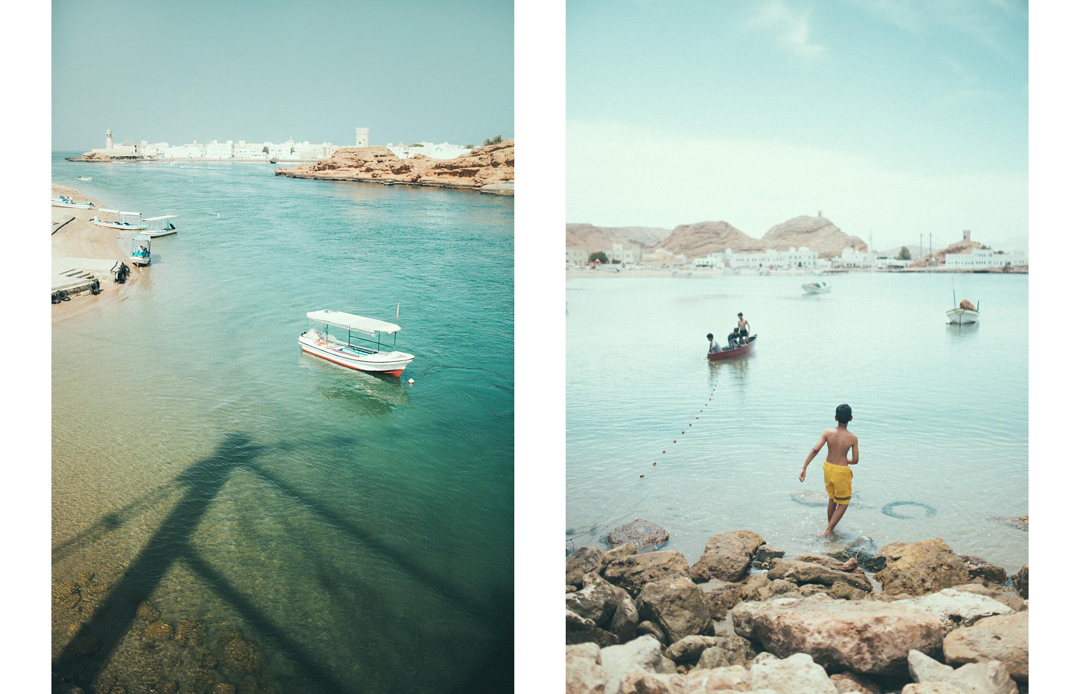 Sur, Oman