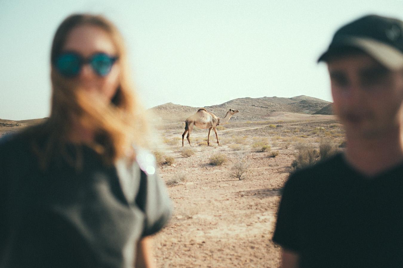 pustynia, Oman
