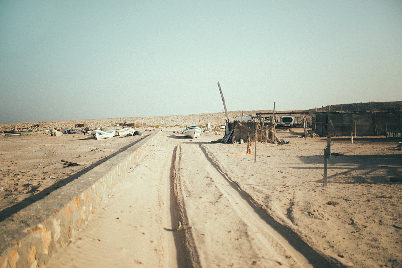 Ras Al Hadd, Oman