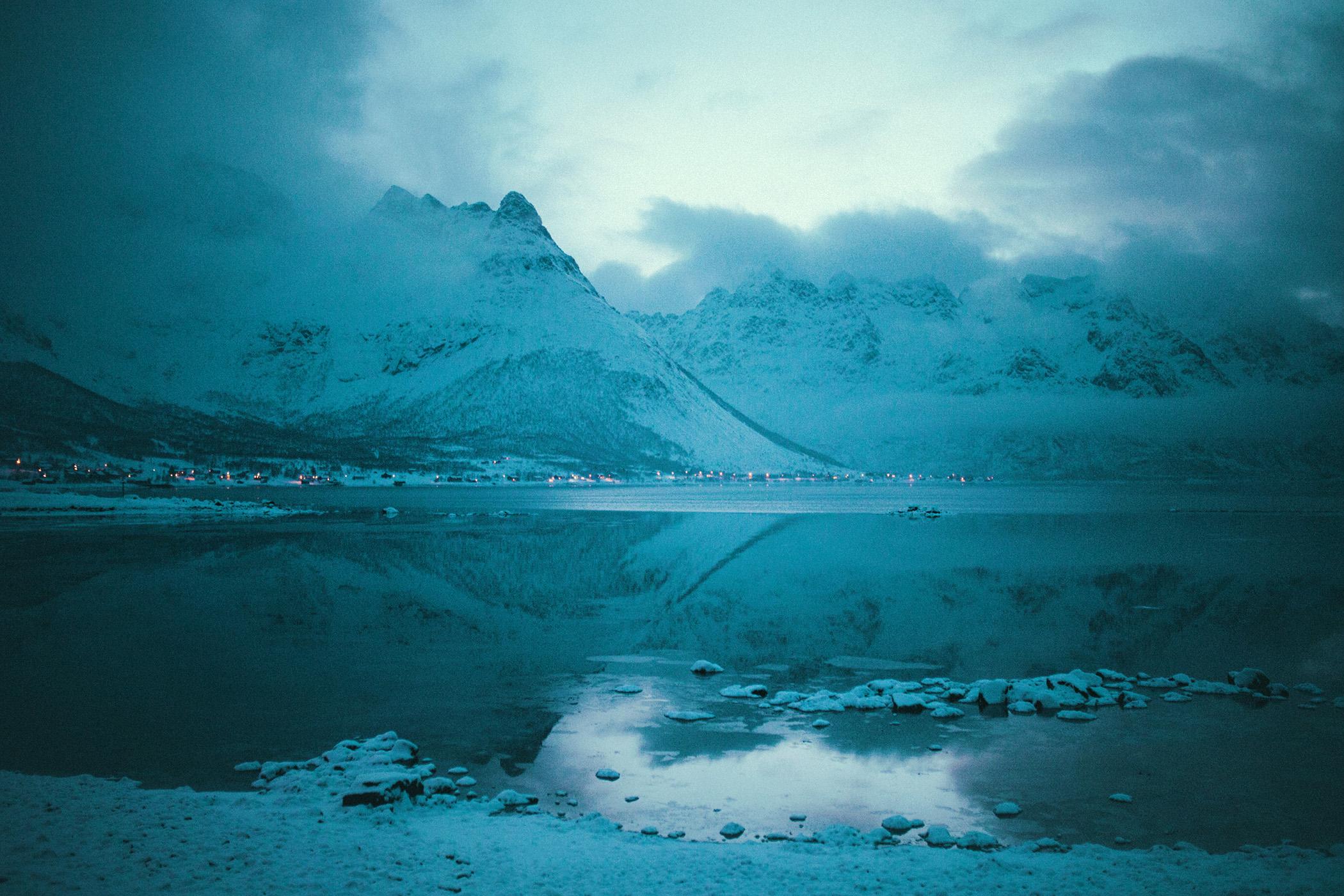 Północne Lofoty