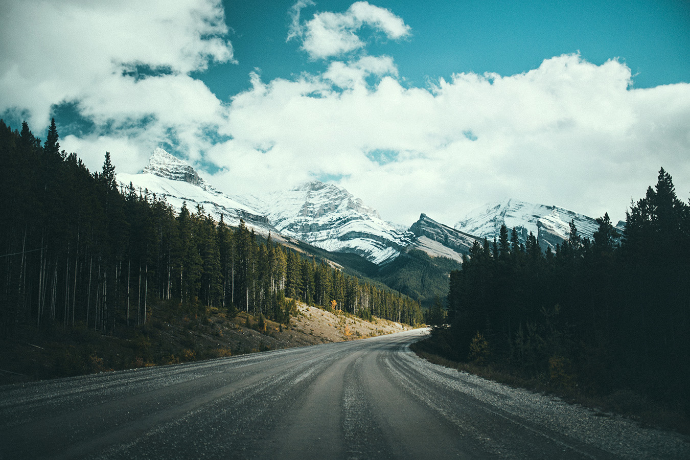 Kananaskis Roadtrip