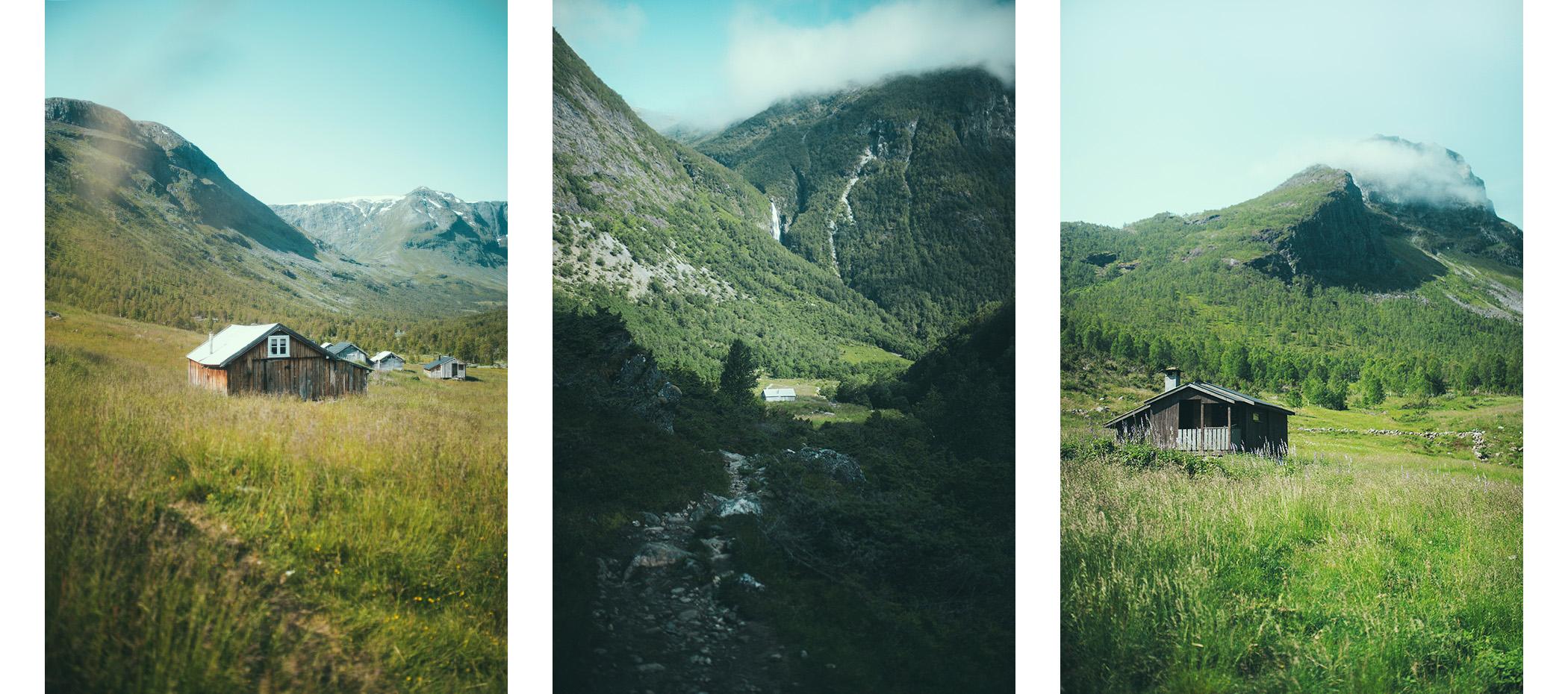 Dyrdal, Norwegia