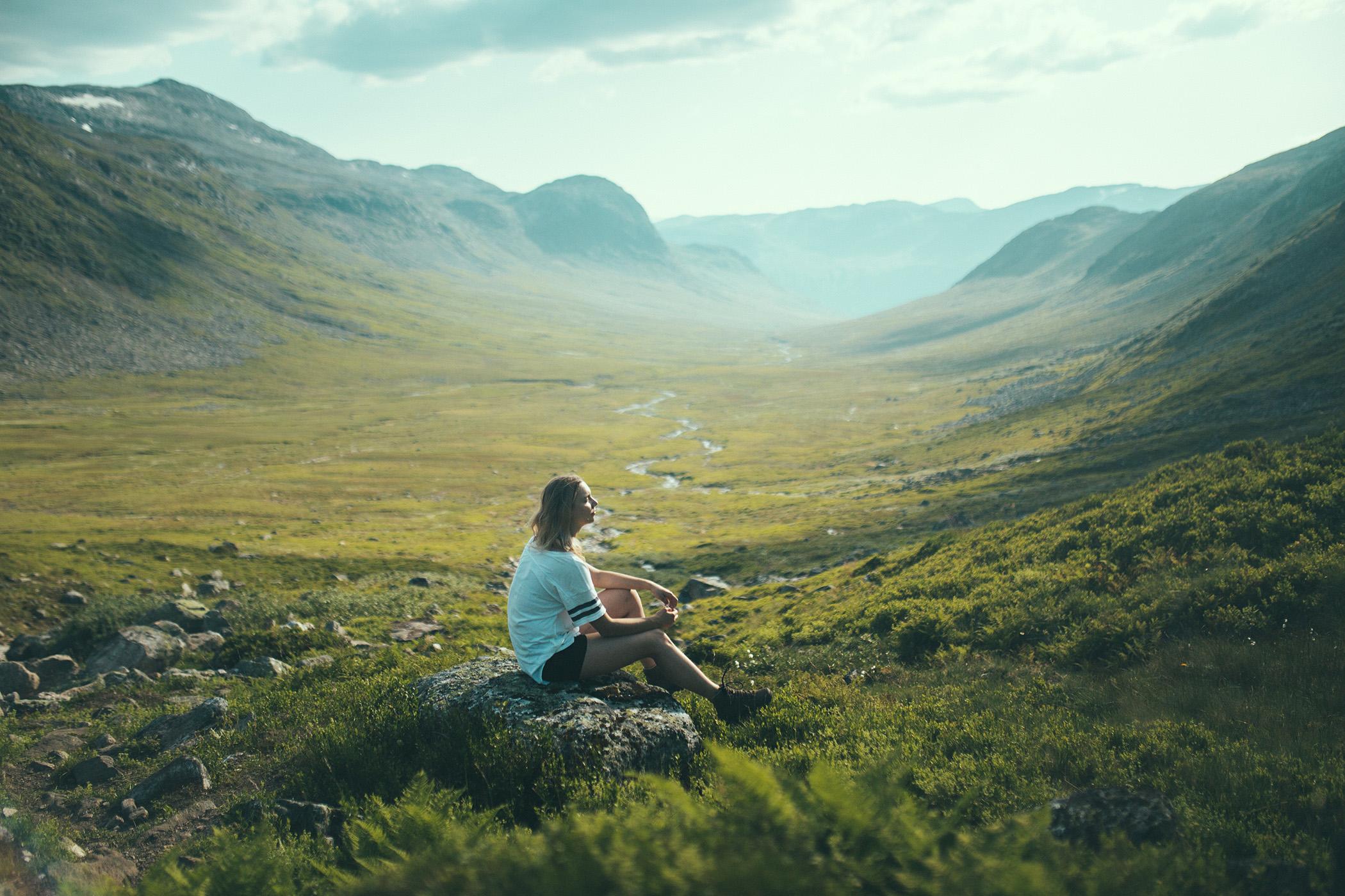 Jordalen, Norwegia