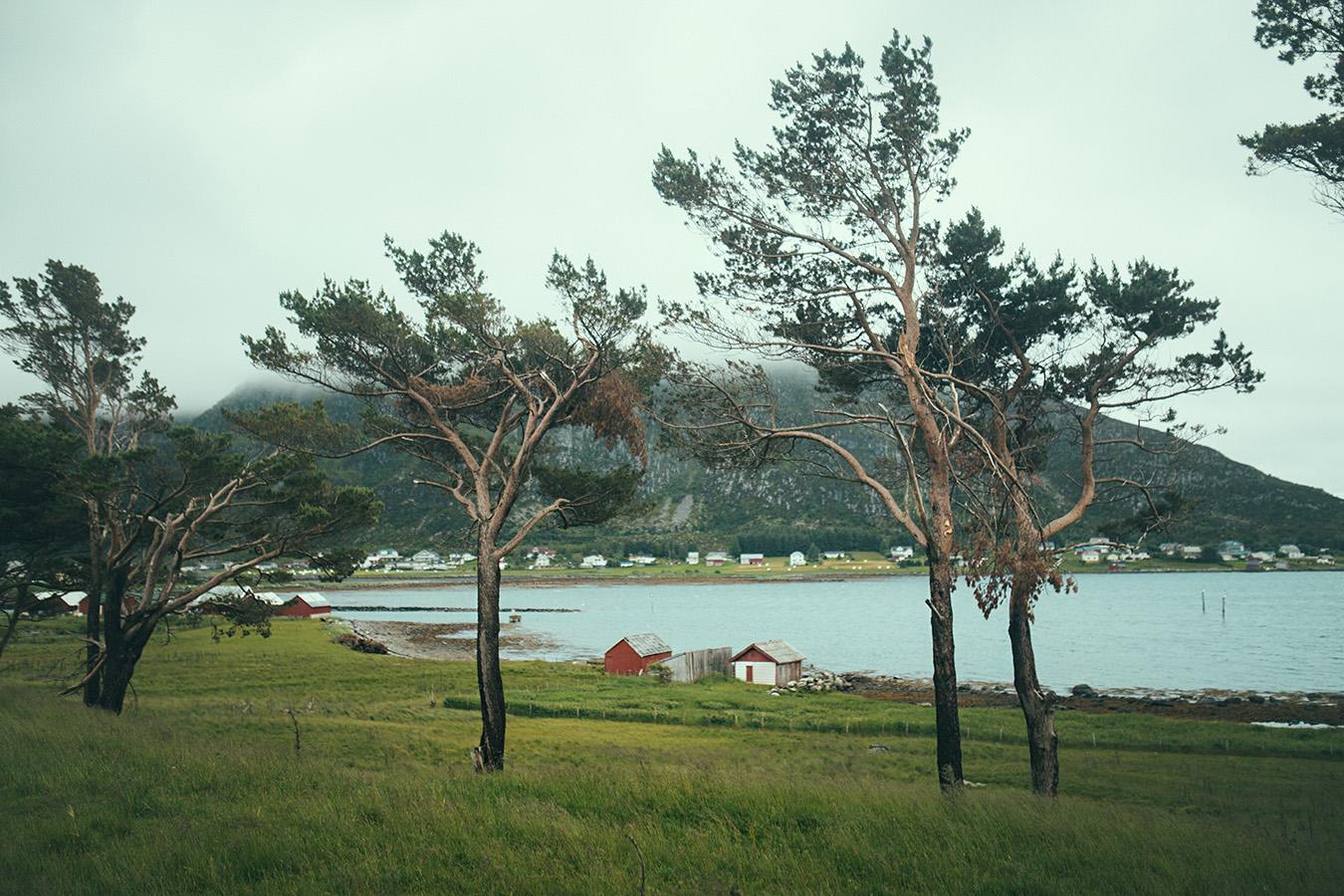 Runde, Norwegia