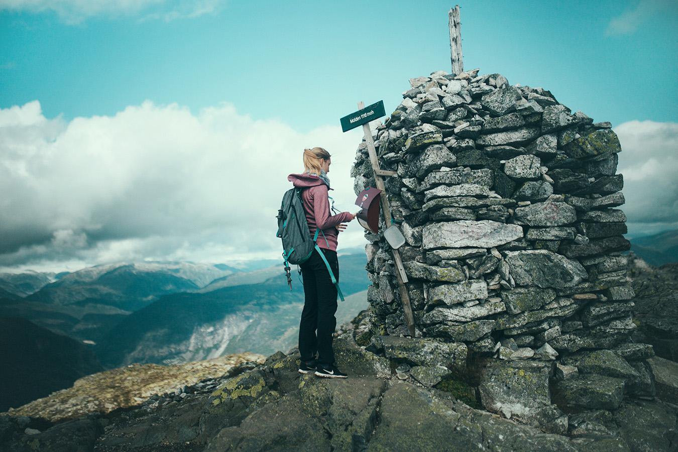szczyt Molden