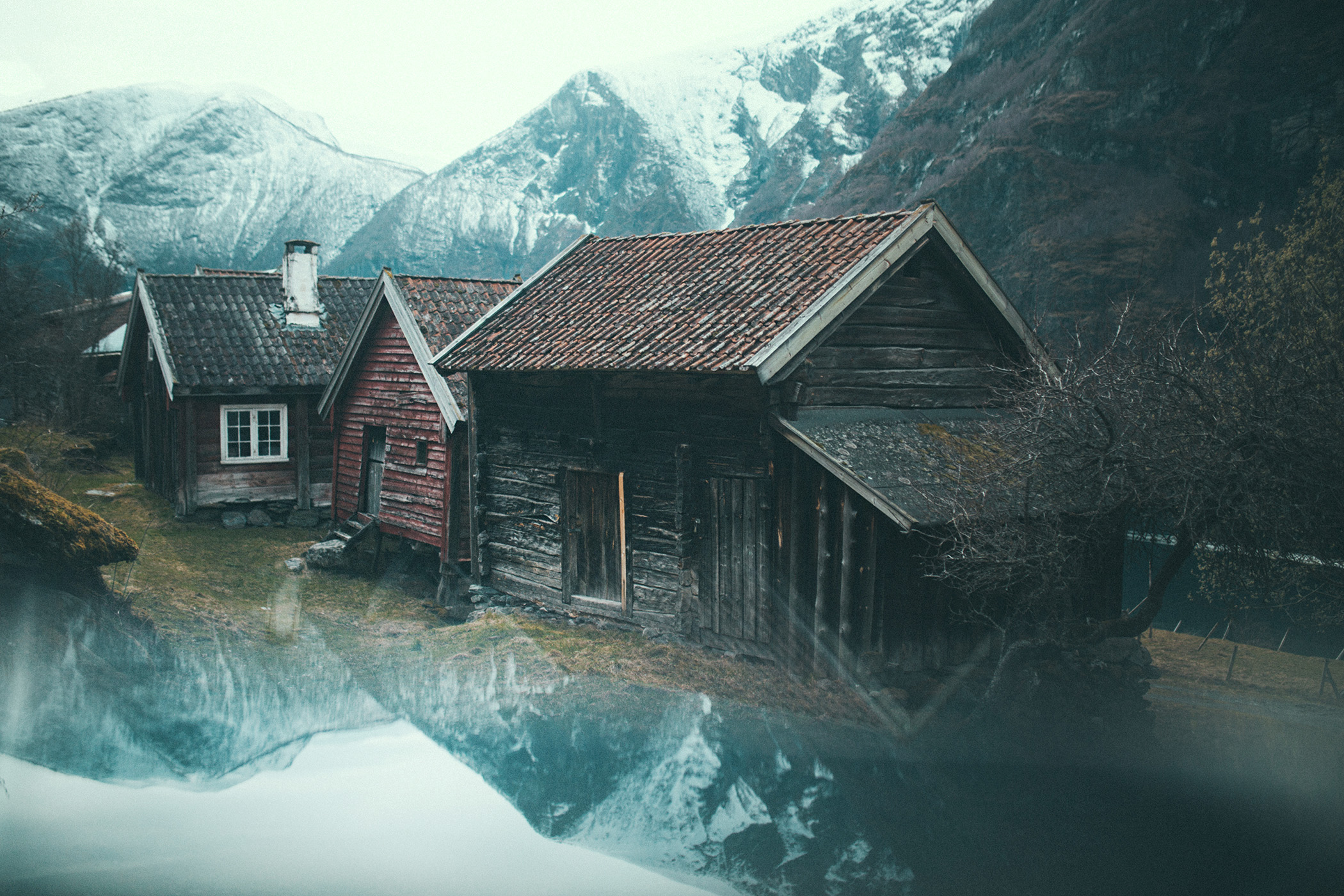 Otternes, Norwegia
