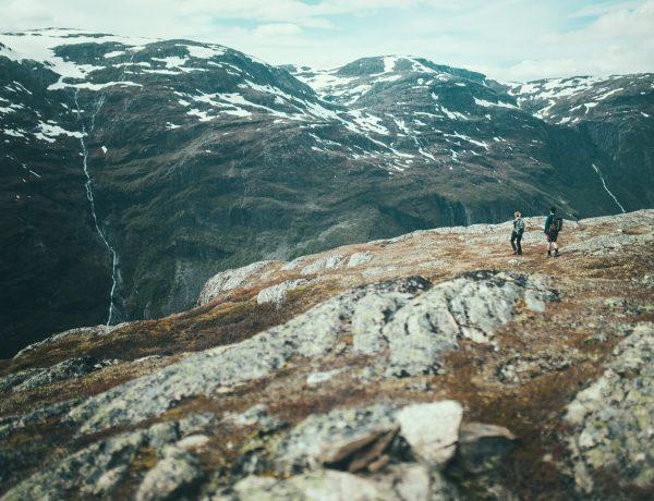 Reinunga, Norwegia