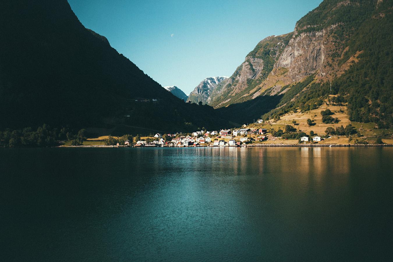 Undredal, Norwegia