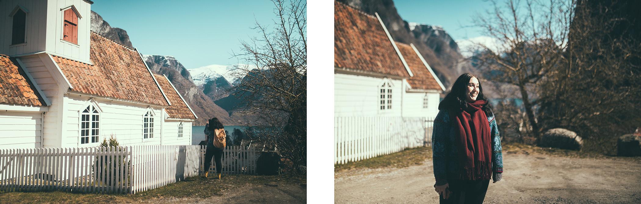 Undredal, stavkirke, Norwegia