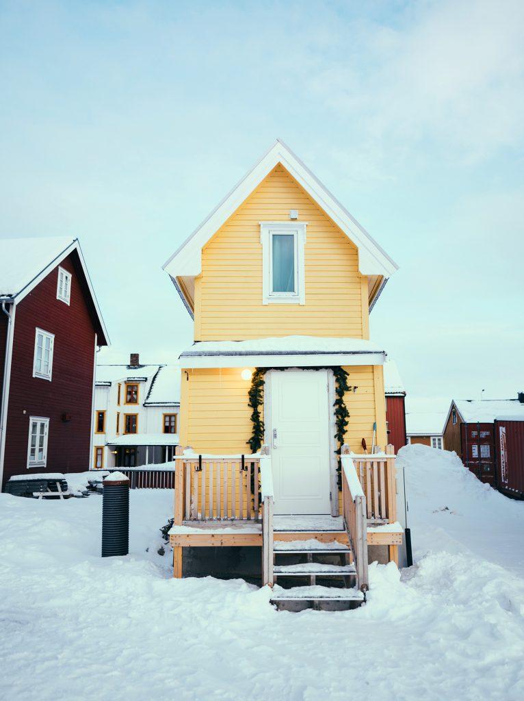 Tromsø, Norwegia