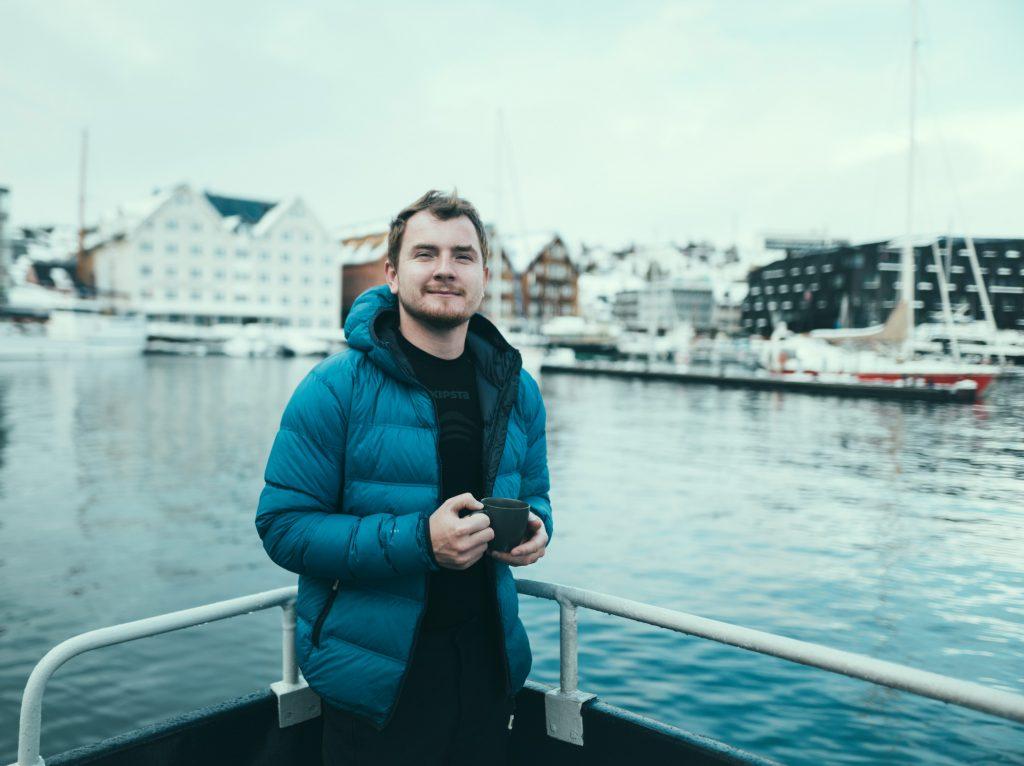 Tromsø, Marcin