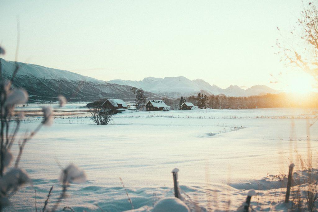 Tromsø, Kvaløya